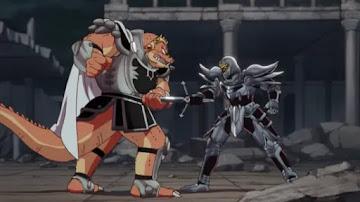 Dragon Quest: Dai no Daibouken (2020) Episode 11