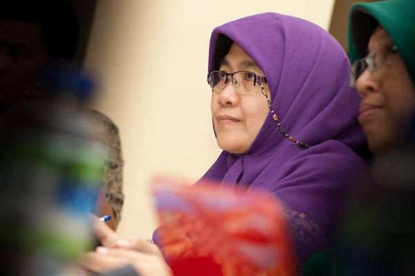Anak – Anak Kader PKS Diharapkan Memiliki Kepribadian Qurani