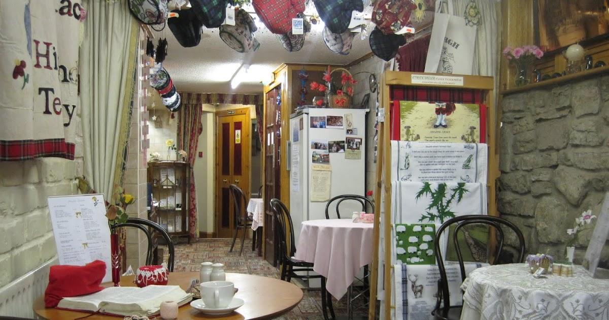 The Tea Gastronomer Forsyth S Tea Room Edinburgh Scotland