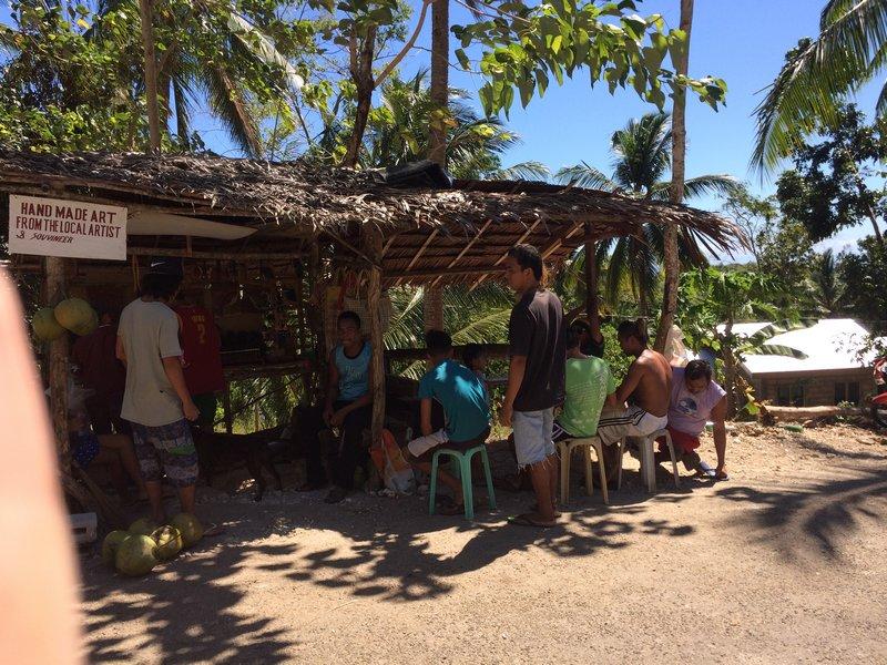 PHILIPPINES : Lugnason Falls   / 5 jours sur Siquijor & Apo Island / www.by-laura.fr