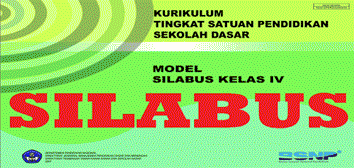 Model Silabus BNSP SD