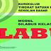 Model Silabus BNSP SD Kelas 1 2 3 4 5 6 Lengkap Gratis