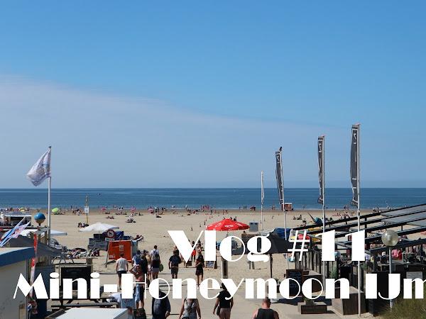 Mini-Honeymoon IJmuiden (incl. Vlog #11)