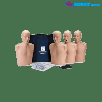 Manekin CPR Training Prestan Adult 4 Pack With Monitor