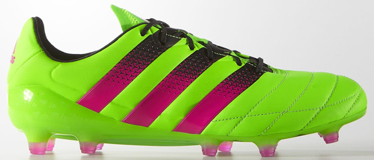 first rate ce892 afca5 Next-Gen Adidas Ace 2016 Leather Boots Released - Footy ...