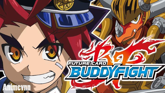 Ảnh trong phim Future Card Buddyfight 1