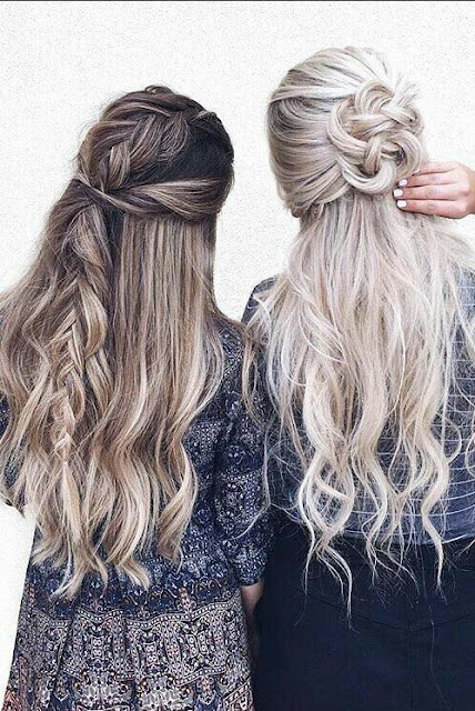 Hairs Styles