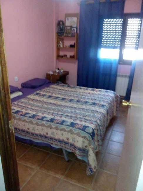 piso en venta calle pintor carbo castellon dormitorio