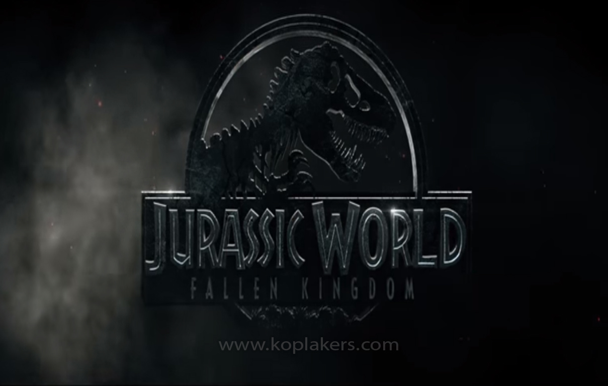 Nonton online streaming film jurassic world terbaru