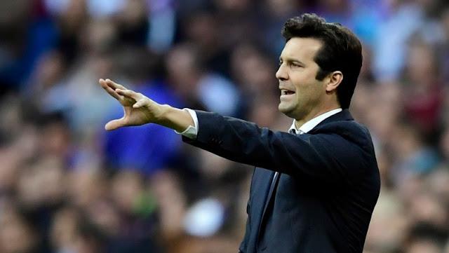 Santiago Solari Puji Semangat Juang Skuad Asuhannya Real Madrid