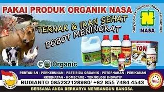 Agen Resmi Pupuk - Vitamin Ternak NASA DI Aru Utara Kepulauan Aru 085232128980