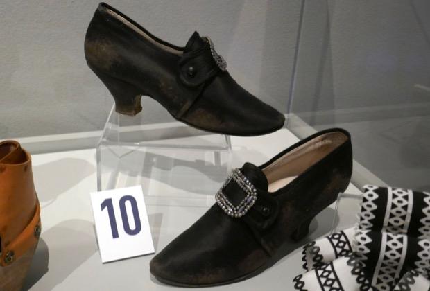 Favourite Lady Sarah shoes