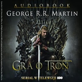 Gra o tron - audiobook MP3