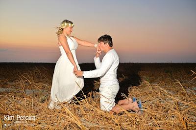 Pre Wedding   |  Aparecida Portela e Ermeson Pereira