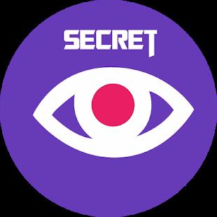 Secret Video Recorder,Hide video Recorder,Hidden Camera