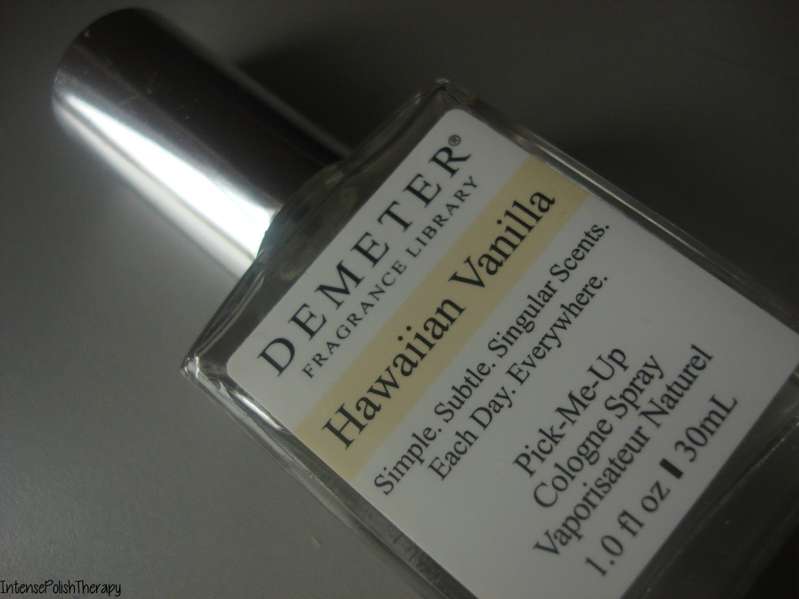 Demeter Fragrance Library - Hawaiian Vanilla