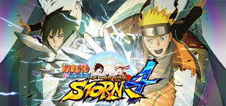 Naruto Shippuden: Ultimate Ninja Storm 4 - CODEX Full Version