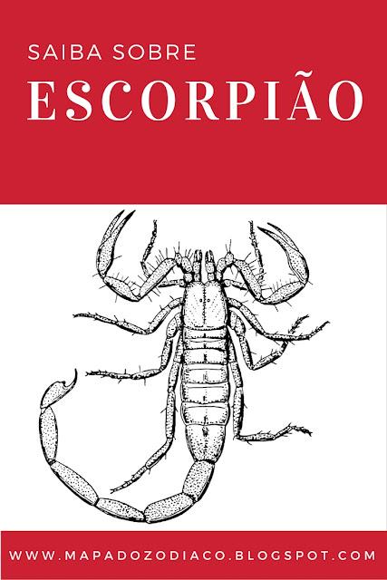 o significado dos planetas no signo de escorpião astrologia