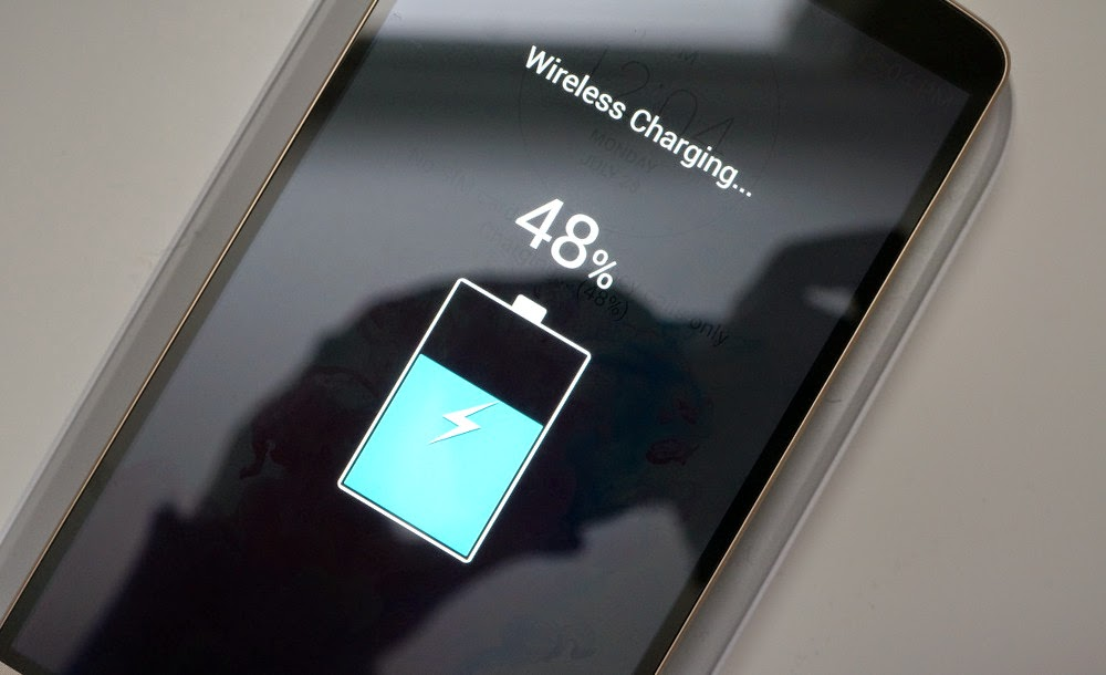 Here are some devices that are able to charge your battery faster