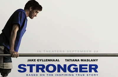 """Daftar Kumpulan Lagu Soundtrack Film Stronger (2017)"""
