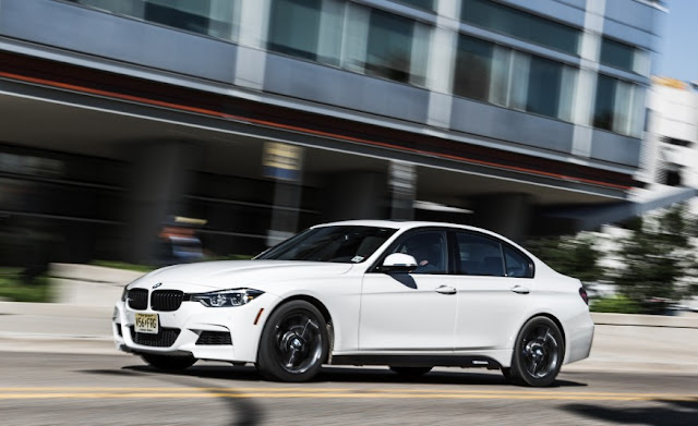 2016 BMW 328i xDrive Sedan Owners Manual Pdf