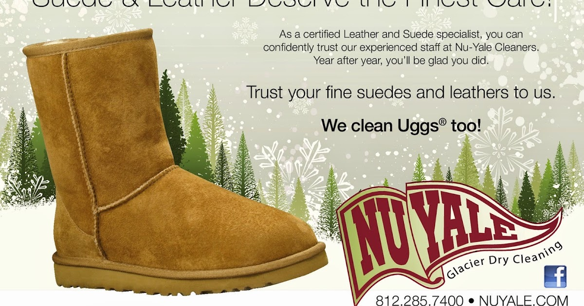 Consult The Experts Blog Ugg Boot Cleaning Yes We Do That