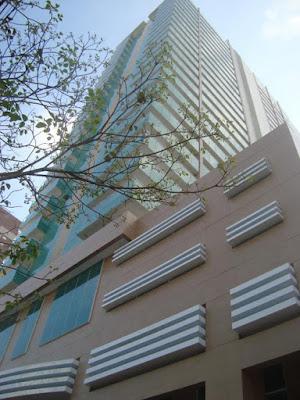 Prédio Comercial - Santos - SP