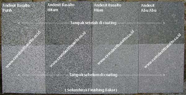 Batu Alam Andesit 01