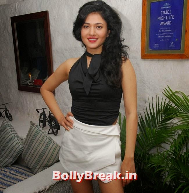 Sonal Sehgal, Jacqueline Fernandez at Sonal Sehgal Birthday Party