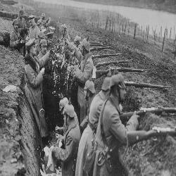 As 5 marcas da primeira guerra mundial