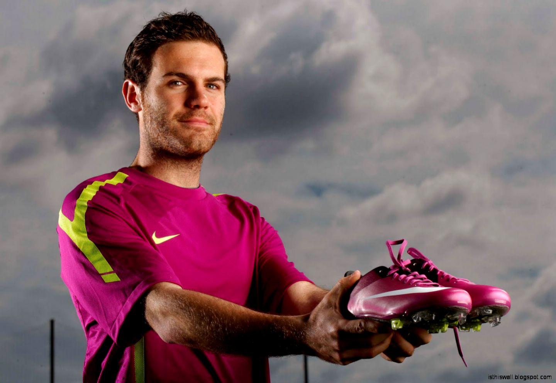 Juan Mata Player Football Wallpaper
