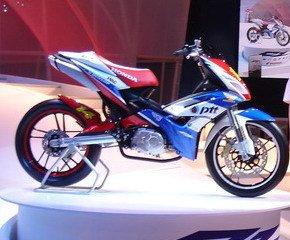 July 2011 |»Honda Beat