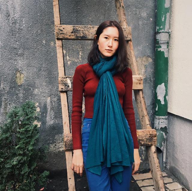 Дочь президента Кыргызстана Алия Шагиева