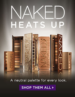Urban Decay Launches in South Korea Fall 2015