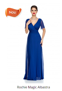 Cumpara aceasta rochie eleganta de aici