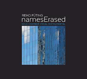 Reiko Fueting - Names Erased
