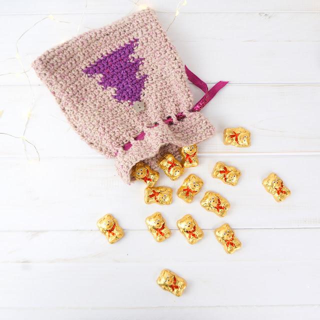 Little Doolally Christmas Gift Bags