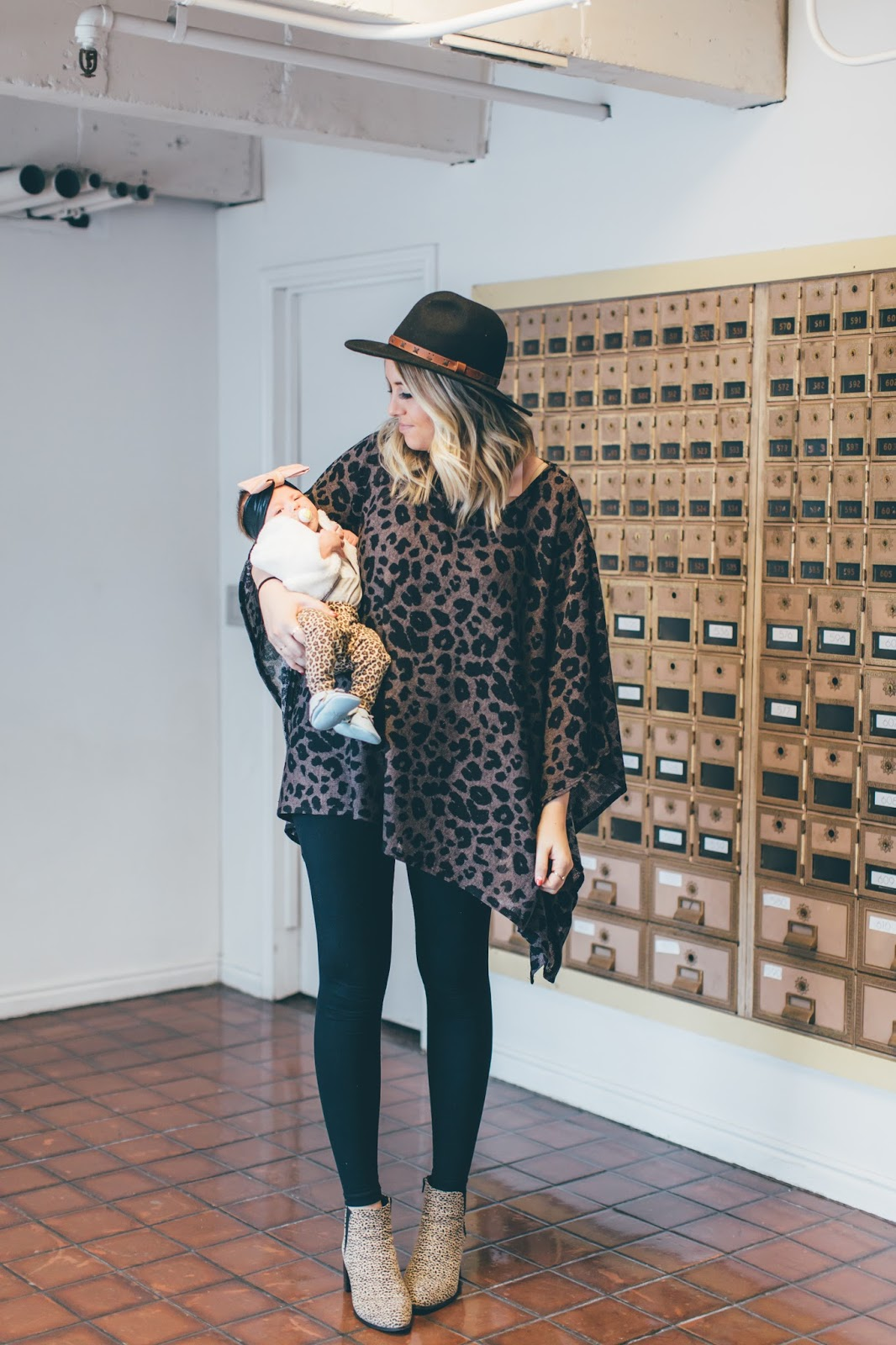 Mommy Blogger, Utah Fashion Blogger, Leopard Print
