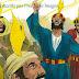 Diaporamas, BD sur la Pentecôte