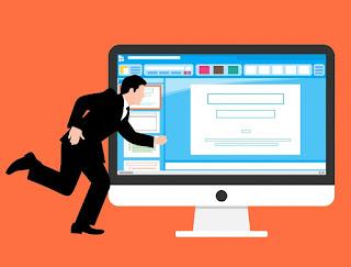 website traffic - Afiliate Marketing cho Người Mới tìm hiểu (Newbie) để bắt đầu kiếm tiền online