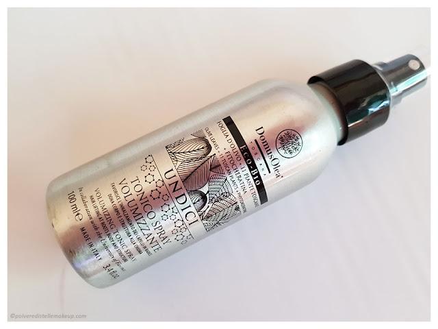 Tonico Spray Volumizzante Domus Olea Toscana