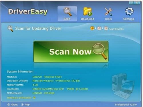 Programa para atualizar drivers