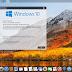 macOS High Serria Theme for Windows 10