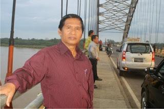 Yulizal Yunus: Sang Perintis Pelacak Manuskrip di Minangkabau