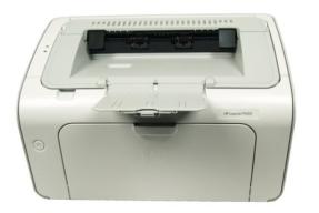 HP LaserJet P1005 Drucker Treiber