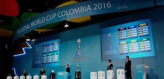 بطولة كأس العالم لكرة الصالات 2016 (بث مباشر+موعد وتوقيت المباريات +القنوات الناقلة + ترتيب الفرق)