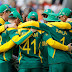 SOUTH AFRICAN NATIONAL CRICKET TEAM