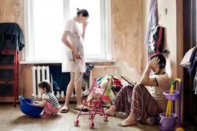 artículo sobre la conciliación de la vida laboral y familiar de las madres trabajadoras