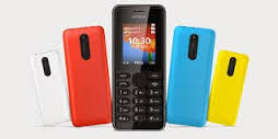 Nokia 108 RM-944 Latest Updated Flash Files Free Download