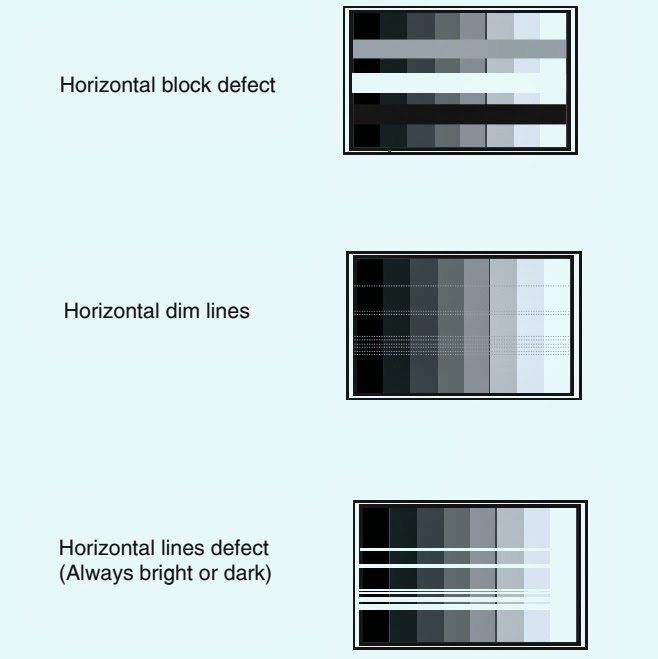 Vertical Lines On Lcd Screen – Lamps